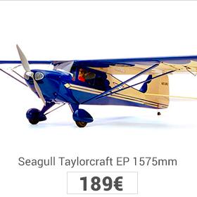 seagull taylorcraft ep