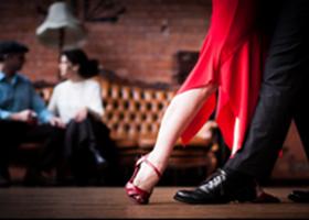 Nerudas Tango promo image