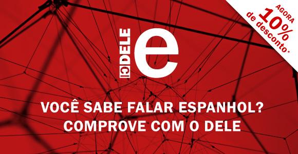 Você sabe falar espanhol? Comprove com o DELE