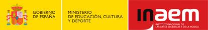 Web de Ministerio de Educación, Cultura y Deporte